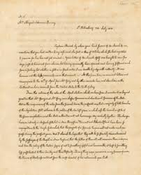 mhs collections online letter from john quincy adams to abigail