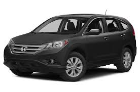2014 honda cr v ex l 4dr all wheel drive pricing and options