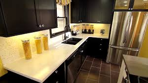 Pictures Of Kitchens With Black Cabinets Two Toned Kitchen Cabinets Pictures U0026 Ideas From Hgtv Hgtv