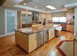 natural kitchen design kitchen fancy ideas to design kitchen areas with natural birch