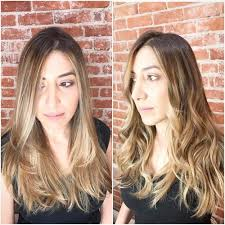 lightened front hair 24 top blonde highlights that are trending for 2018