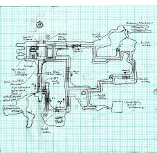 Fallout 4 Map by Vault 88 Map Fallout 4 Spoilers The Nexus Forums