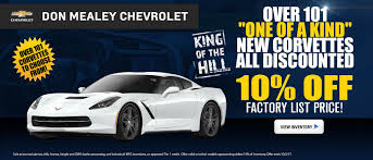 don mealey chevrolet located in clermont fl is your source for new