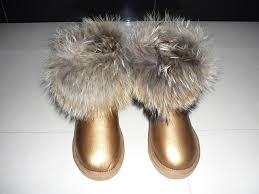 ugg shoes sale uk ugg sale uk promotion sale uk ugg fox fur mini boots 5854 gold