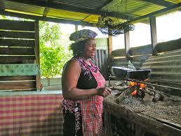jamaikanische küche straßenküche jamaika und die besten tipps zum essen gehen in negril