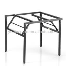 heavy duty table legs captivating heavy duty folding table legs youkexuan hotel folding