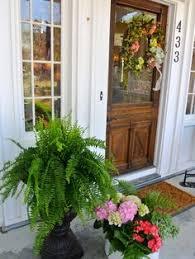 Front Door Planters by 13 Favorite Front Door Colors Hardscape Design Landscaping
