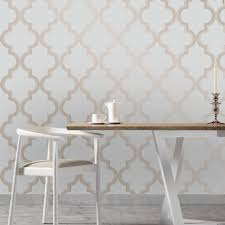 Wallpaper Removable Bronze Grey Marrakesh Wallpaper Marrakesh Adhesive And Wallpaper