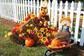 thanksgiving outdoor decoration ideas thanksgiving outside