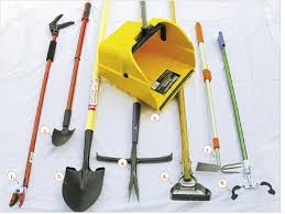 Spade Shovel Home Depot by Reader Shares Tools For Gardening When The Doctor Says Don U0027t Bend