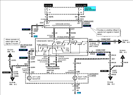2003 ford ranger trailer wiring diagram wiring diagram and
