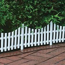 Decorative Garden Fencing Kmart