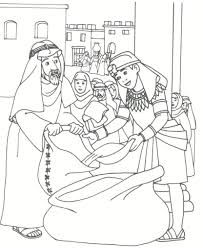 joseph coloring pages itgod me