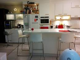 cuisine toute cuisine toute blanche 7 photos jiki