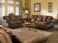 norwich traditional wood trim u0026 fabric sofa couch u0026 loveseat set