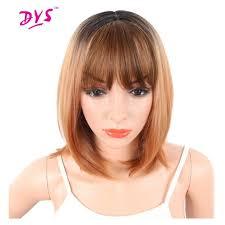 clip in bangs online shop deyngs 1pc clip in bangs hair extension