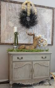 At Home Christmas Decorations by 253 Best Christmas Vignettes Images On Pinterest Christmas