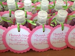 ideas for baby shower favors ideas for baby shower favors baby shower gift ideas