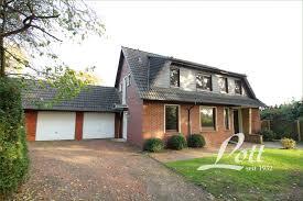 Kauf Wohnhaus Haus Zum Kauf In Westerstede Halsbek Idyllische Randlage