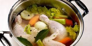 cuisine cocotte minute poule au pot à la cocotte minute facile recette sur cuisine actuelle