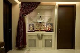 Mandir Designs For Flats