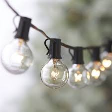 pottery barn light bulbs globe string lights replacement bulb set pottery barn for