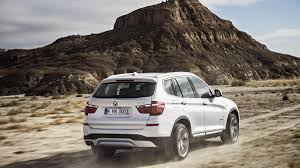 suv bmw 2015 no compromise crossover 2015 bmw x3 xdrive35i review notes autoweek