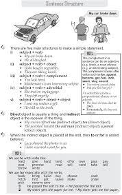 136 best grammar images on pinterest teaching grammar