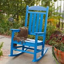 Recycled Plastic Rocking Chairs All Weather Rocking Chairs Hayneedle