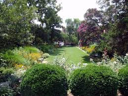 beautiful gardens you have to visit in dc
