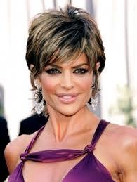 lisa rinna current hairstyle pictures lisa rinna lisa rinna short shag hairstyle