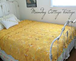 Comforter Sets Made In Usa Antique Bedspread Etsy