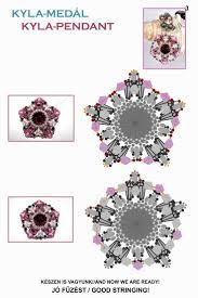 211 best ewa images on pinterest beads beading tutorials and