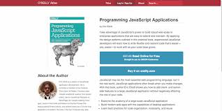 javascript tutorial head first top 27 javascript books for web developers 2017 colorlib