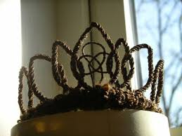 jewelry made from hair hair mourning jewelry hairwork society