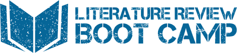 Literature Review bootcamp small