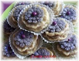 cuisine de loulou fleurs nakache amandes sésame la cuisine de loulou