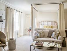 10 divine master bedrooms by candice olson hgtv