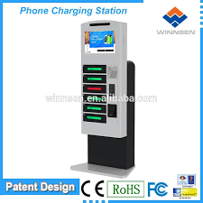Charging Station For Phones Wall Mounted Mobile Phone Charging Station Cell Phone Charging
