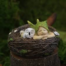 must sleeping baby fairies