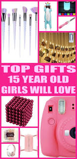 best gifts for 15 year gifts birthday and