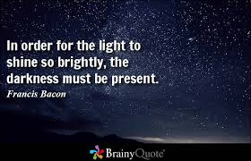 bright lights quotes like success