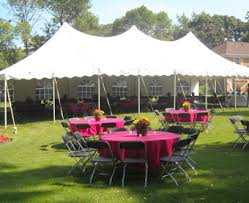 party rental tent rental chicago chicagoland s 1 source for tent and exhibit