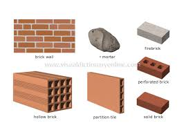 house do it yourself basic building materials brick image