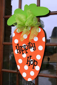 Easter Decorating Ideas For Doors by
