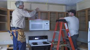 diy kitchen cabinets kreg kreg kitchen makeover series part 6 how to extend your cabinets for a new look