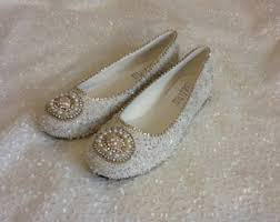 wedding shoes size 12 size 12 bridal shoes etsy