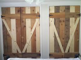 decor barn wood sliding closet doors home depot for chic home