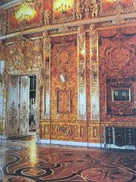 the summer palace of catherine the great