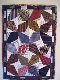 quilt inspiration necktie quilts for dad